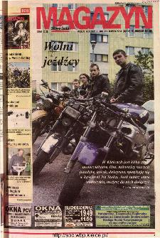 Słowo Ludu 2002 R.LIV, nr 231 (magazyn)