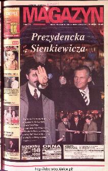 Słowo Ludu 2002 R.LIV, nr 243 (magazyn)