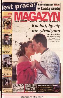 Słowo Ludu 2002 R.LIV, nr 271 (magazyn)
