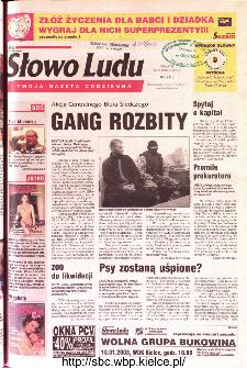 Słowo Ludu 2003 R.LIV, nr 13