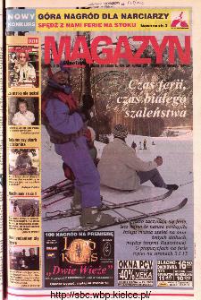 Słowo Ludu 2003 R.LIV, nr 20 (magazyn)
