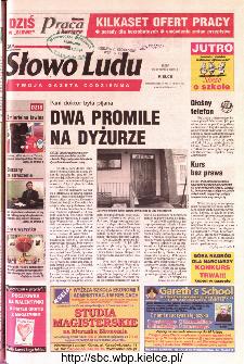 Słowo Ludu 2003 R.LIV, nr 24
