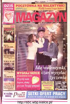 Słowo Ludu 2003 R.LIV, nr 26 (magazyn)