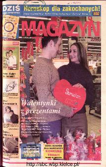 Słowo Ludu 2003 R.LIV, nr 38 (magazyn)