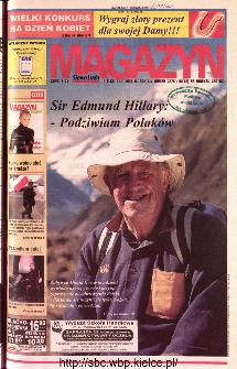 Słowo Ludu 2003 R.LIV, nr 44 (magazyn)