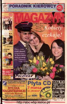 Słowo Ludu 2003 R.LIV, nr 50 (magazyn)