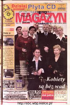 Słowo Ludu 2003 R.LIV, nr 56 (magazyn)