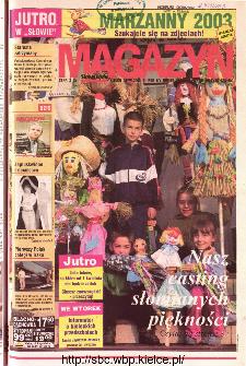 Słowo Ludu 2003 R.LIV, nr 74 (magazyn)