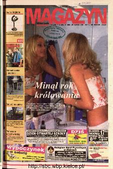 Słowo Ludu 2003 R.LIV, nr 80 (magazyn)