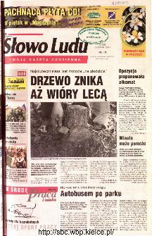 Słowo Ludu 2003 R.LIV, nr 89