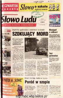 Słowo Ludu 2003 R.LIV, nr 93