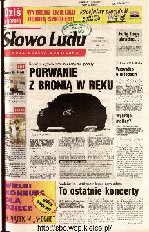 Słowo Ludu 2003 R.LIV, nr 95