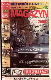 Słowo Ludu 2003 R.LIV, nr 96 (magazyn)