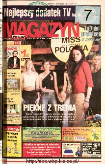 Słowo Ludu 2003 R.LIV, nr 106 (magazyn)