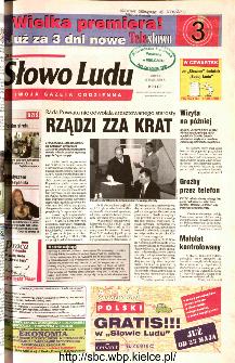 Słowo Ludu 2003 R.LIV, nr 109