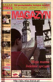 Słowo Ludu 2003 R.LIV, nr 130 (magazyn)