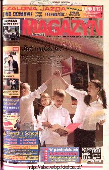 Słowo Ludu 2003 R.LIV, nr 141 (magazyn)