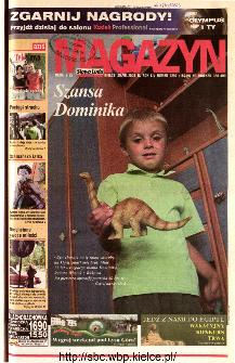Słowo Ludu 2003 R.LIV, nr 171 (magazyn)