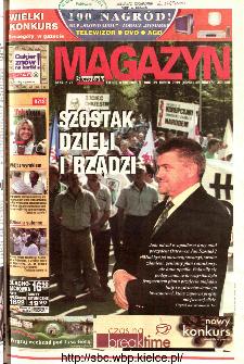 Słowo Ludu 2003 R.LIV, nr 183 (magazyn)