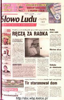 Słowo Ludu 2003 R.LIV, nr 195
