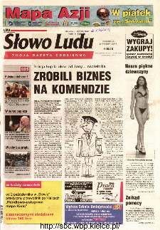 Słowo Ludu 2003 R.LIV, nr 226