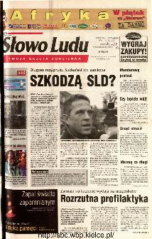 Słowo Ludu 2003 R.LIV, nr 251
