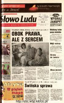 Słowo Ludu 2003 R.LIV, nr 252