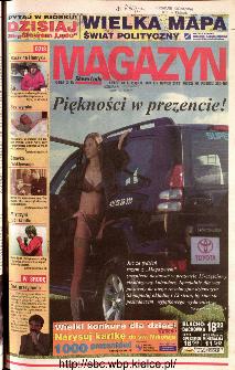 Słowo Ludu 2003 R.LIV, nr 264 (magazyn)