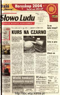 Słowo Ludu 2003 R.LIV, nr 301