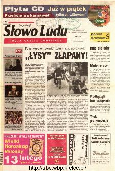 Słowo Ludu 2004 R.LV, nr 26