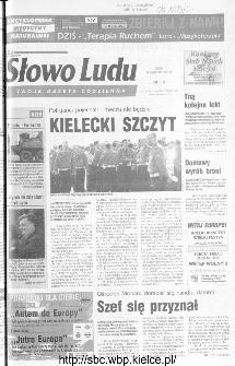 Słowo Ludu 2004 R.LV, nr 99