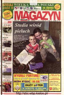 Słowo Ludu 2004 R.LV, nr 123 (magazyn)