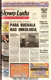 Słowo Ludu 2004 R.LV, nr 162