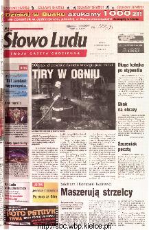 Słowo Ludu 2004 R.LV, nr 179