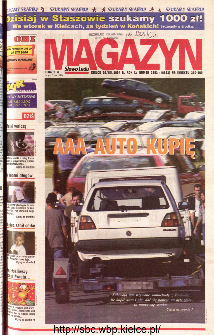 Słowo Ludu 2004 R.LV, nr 194 (magazyn)