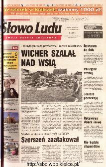 Słowo Ludu 2004 R.LV, nr 195