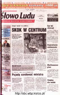 Słowo Ludu 2004 R.LV, nr 197