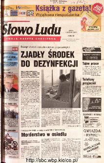 Słowo Ludu 2004 R.LV, nr 215