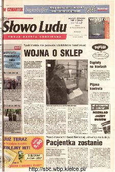 Słowo Ludu 2004 R.LV, nr 245