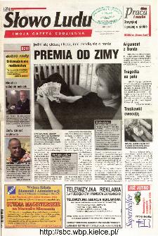 Słowo Ludu 2005 R.LV, nr 9