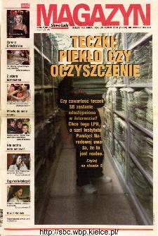 Słowo Ludu 2005 R.LV, nr 11 (magazyn)