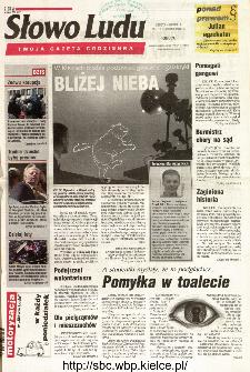 Słowo Ludu 2005 R.LV, nr 12