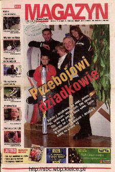 Słowo Ludu 2005 R.LV, nr 17 (magazyn)
