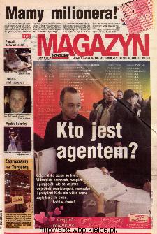 Słowo Ludu 2005 R.LV, nr 29 (magazyn)