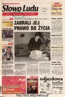 Słowo Ludu 2005 R.LV, nr 34