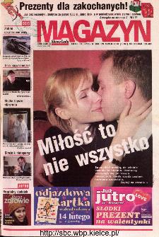 Słowo Ludu 2005 R.LV, nr 35 (magazyn)
