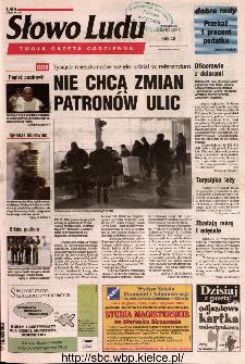 Słowo Ludu 2005 R.LV, nr 37