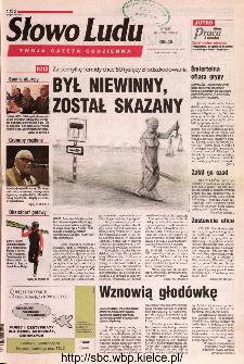 Słowo Ludu 2005 R.LV, nr 38