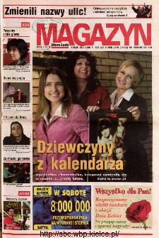 Słowo Ludu 2005 R.LV, nr 41 (magazyn)