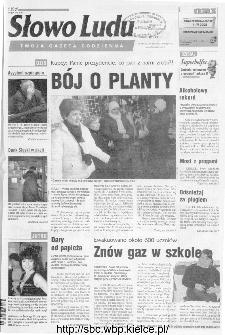 Słowo Ludu 2005 R.LV, nr 58